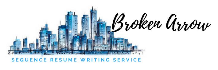 Broken Arrow - Resume Writing Service and Resume Writers
