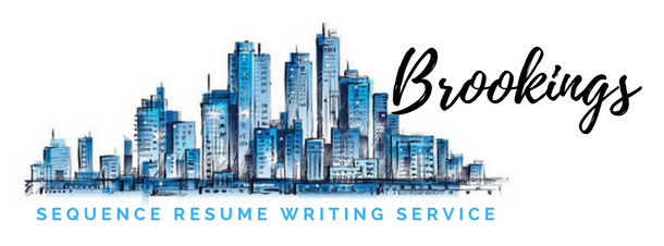 Brookings - Resume Writing Service and Resume Writers