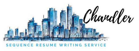 Chandler - Resume Writing Service and Resume Writers