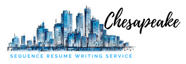 Chesapeake - Resume Writing Service and Resume Writers