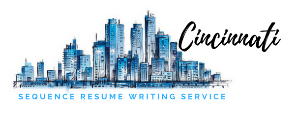 Cincinnati- Resume Writing Service and Resume Writers