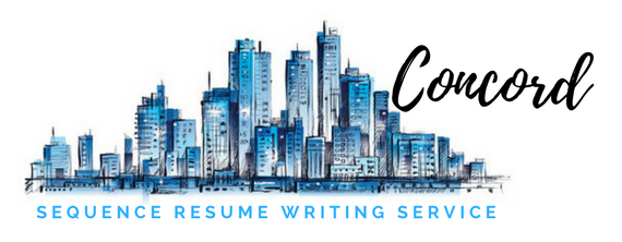 concord resume writing service and resume writers