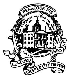 City of Concord