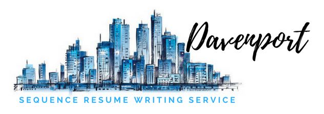 Davenport - Resume Writing Service and Resume Writers
