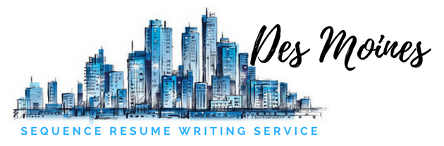 Des Moines - Resume Writing Service and Resume Writers