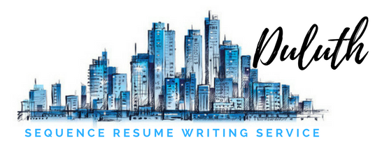 Duluth - Resume Writing Service and Resume Writers