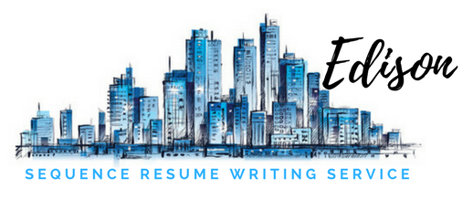 Edison - Resume Writing Service and Resume Writers