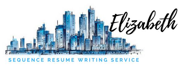 Elizabeth - Resume Writing Service and Resume Writers