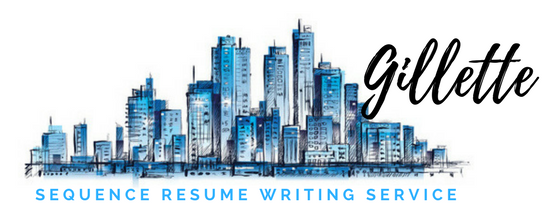 Gillette - Resume Writing Service and Resume Writers