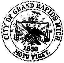 City of Grand Rapids