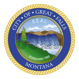 City of Great Falls