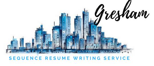 Gresham - Resume Writing Service and Resume Writers