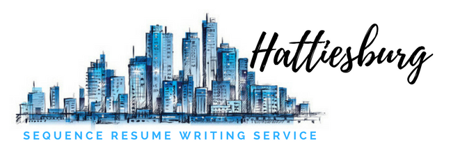 Hattiesburg - Resume Writing Service and Resume Writers