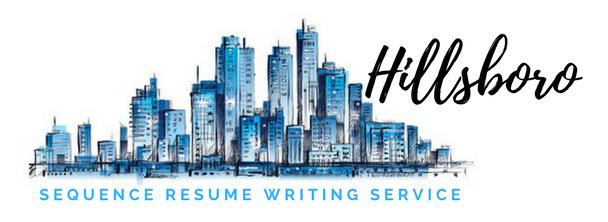 Hillsboro - Resume Writing Service and Resume Writers