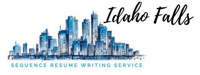 Idaho Falls - Resume Writing Service and Resume Writers