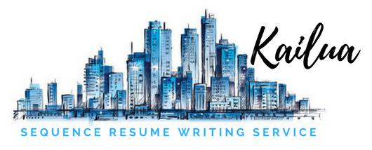 Kailua - Resume Writing Service and Resume Writers