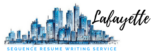 Lafayette - Resume Writing Service and Resume Writers