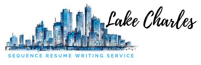 Lake Charles - Resume Writing Service and Resume Writers
