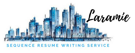 Laramie - Resume Writing Service and Resume Writers
