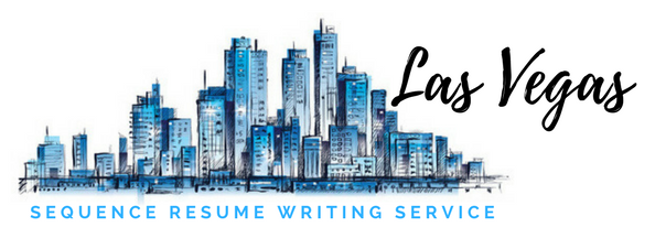 Professional resume writers las vegas
