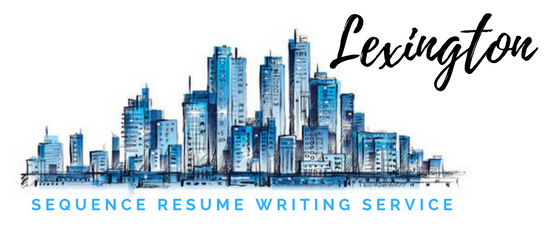 Lexington - Resume Writing Service and Resume Writers