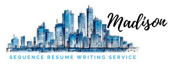 Madison - Resume Writing Service and Resume Writers