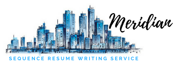 Meridian - Resume Writing Service and Resume Writers