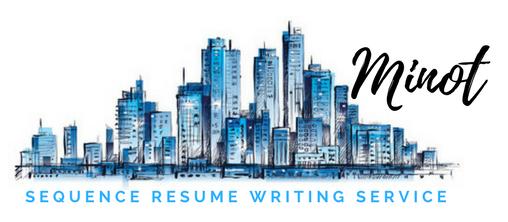 Minot - Resume Writing Service and Resume Writers