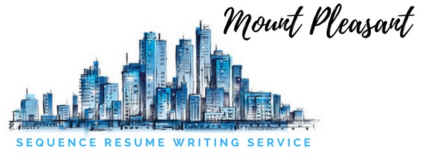 Mount Pleasant - Resume Writing Service and Resume Writers