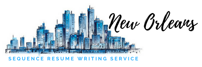 Resume writing service new orleans