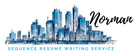 Norman - Resume Writing Service and Resume Writers