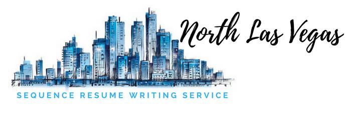 North Las Vegas - Resume Writing Service and Resume Writers