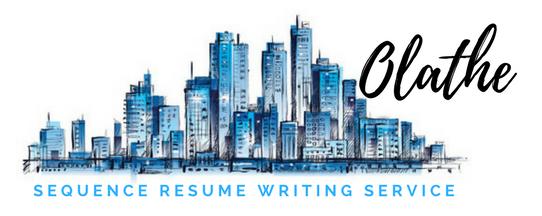 Olathe - Resume Writing Service and Resume Writers