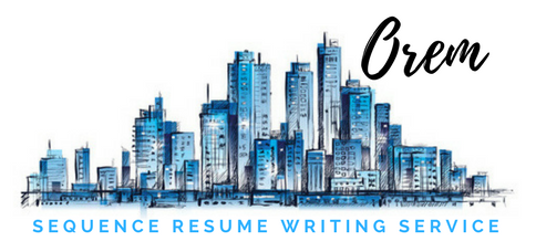 Orem - Resume Writing Service and Resume Writers