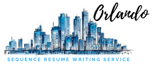 Professional resume writing services orlando fl