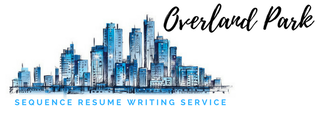 Overland Park - Resume Writing Service and Resume Writers