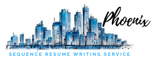 Professional resume writing services phoenix