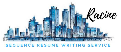 Racine - Resume Writing Service and Resume Writers