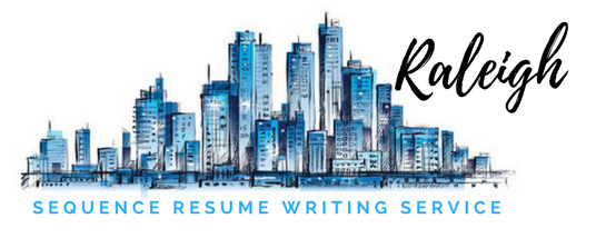 Raleigh - Resume Writing Service and Resume Writers
