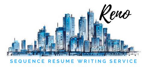 Reno - Resume Writing Service and Resume Writers