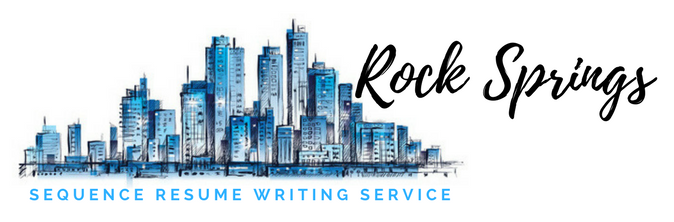 Rock Springs - Resume Writing Service and Resume Writers