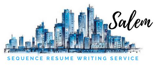 Salem - Resume Writing Service and Resume Writers