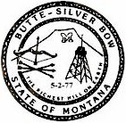 City of Butte