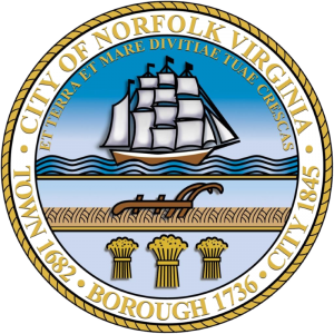 City of Norfolk