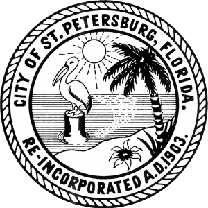 City of St. Petersburg
