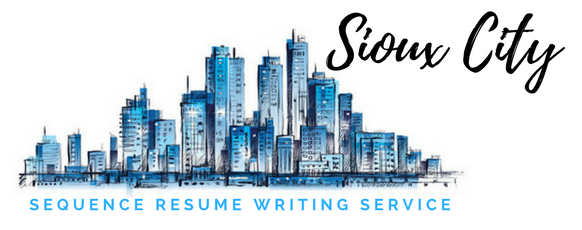 Sioux City - Resume Writing Service and Resume Writers