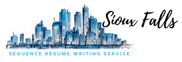 Sioux Falls - Resume Writing Service and Resume Writers