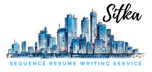 Sitka - Resume Writing Service and Resume Writers