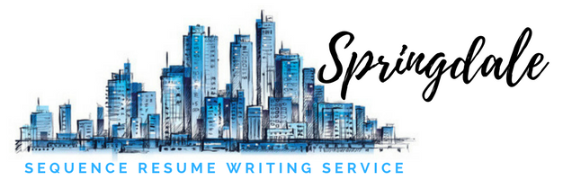 Springdale - Resume Writing Service and Resume Writers