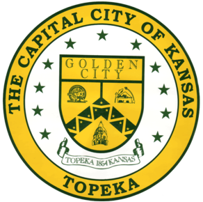 City of Topeka